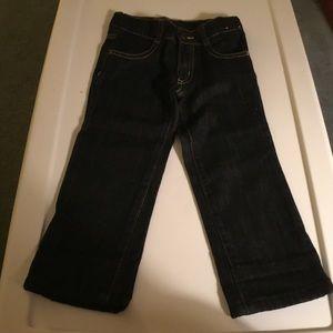 Gymboree Boys Dark Wash Jeans.  Size 2T